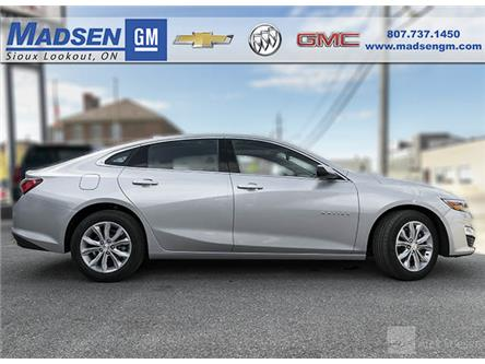 2019 Chevrolet Malibu LT (Stk: 19259) in Sioux Lookout - Image 2 of 4
