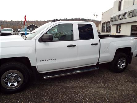 2017 Chevrolet Silverado 1500 WT (Stk: 19175A) in Quesnel - Image 2 of 19