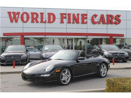 2008 Porsche 911 Carrera S (Stk: 17035) in Toronto - Image 1 of 28