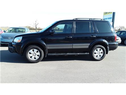 2004 Honda Pilot Granite (Stk: P589) in Brandon - Image 2 of 20