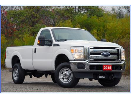 2015 Ford F-250 XL (Stk: 150220) in Kitchener - Image 1 of 16