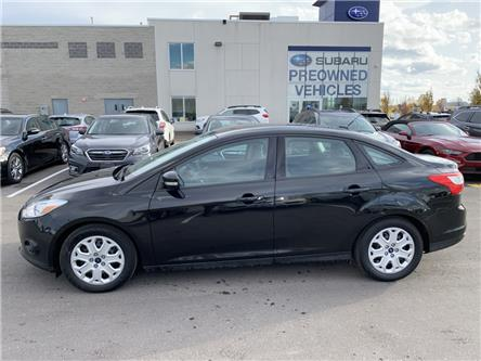 2014 Ford Focus SE (Stk: 19SB830A) in Innisfil - Image 2 of 10