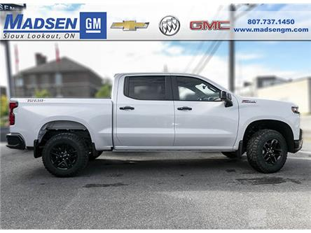 2019 Chevrolet Silverado 1500 LT Trail Boss (Stk: 19265) in Sioux Lookout - Image 2 of 4