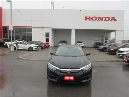 2018 Honda Civic SE (Stk: SS3678) in Ottawa - Image 2 of 18