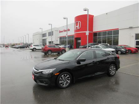 2018 Honda Civic SE (Stk: SS3678) in Ottawa - Image 1 of 18