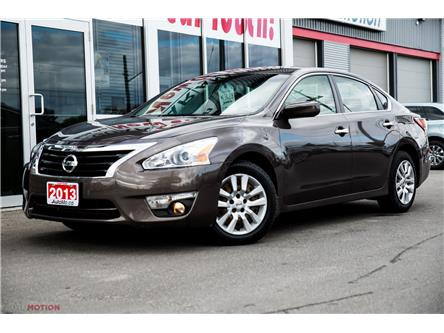 2013 Nissan Altima  (Stk: 191224) in Chatham - Image 1 of 25