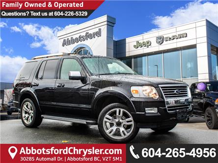 2009 Ford Explorer Limited (Stk: AB0879A) in Abbotsford - Image 1 of 27