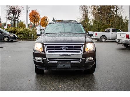 2009 Ford Explorer Limited (Stk: AB0879A) in Abbotsford - Image 2 of 27