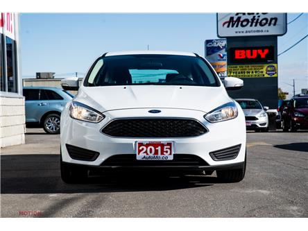2015 Ford Focus SE (Stk: 191230) in Chatham - Image 2 of 23