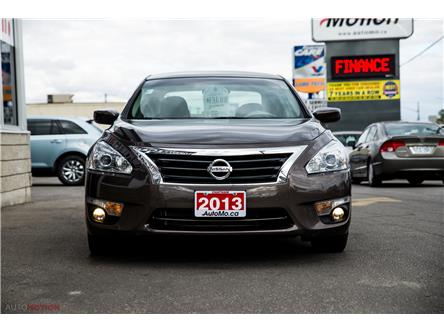 2013 Nissan Altima  (Stk: 191224) in Chatham - Image 2 of 25