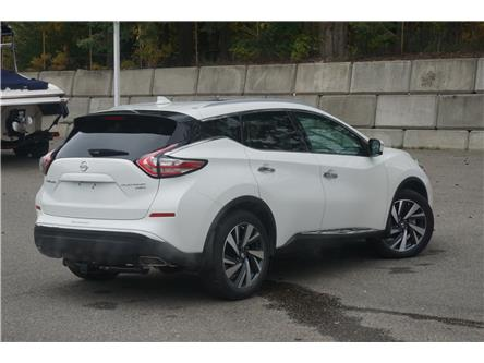 2017 Nissan Murano  (Stk: P3497A) in Salmon Arm - Image 2 of 12