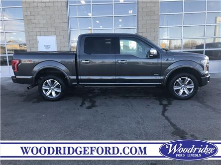 2015 Ford F-150 Platinum (Stk: 17321A) in Calgary - Image 2 of 21