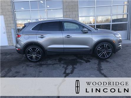 2017 Lincoln MKC Reserve (Stk: 17349) in Calgary - Image 2 of 20
