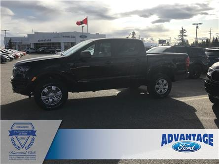 2019 Ford Ranger XLT (Stk: K-2259) in Calgary - Image 2 of 5