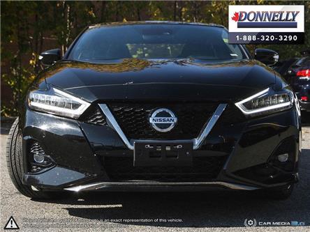2019 Nissan Maxima  (Stk: CLDUR6292) in Ottawa - Image 2 of 28