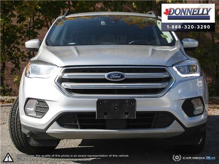 2018 Ford Escape SEL (Stk: PLDUR6293) in Ottawa - Image 2 of 28