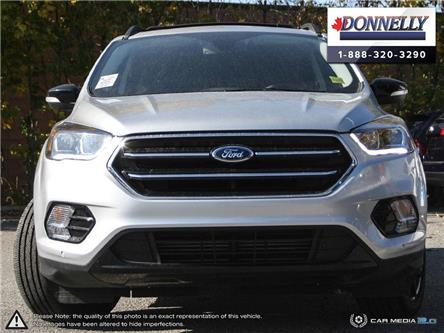 2019 Ford Escape Titanium (Stk: PLDU6299) in Ottawa - Image 2 of 28