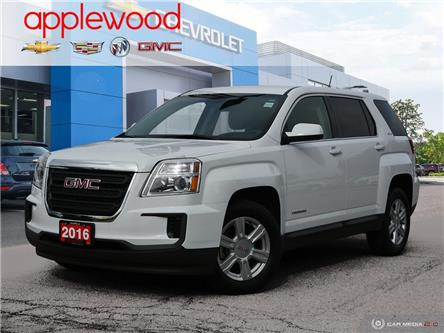 2016 GMC Terrain SLE-1 (Stk: 9213TN) in Mississauga - Image 1 of 27