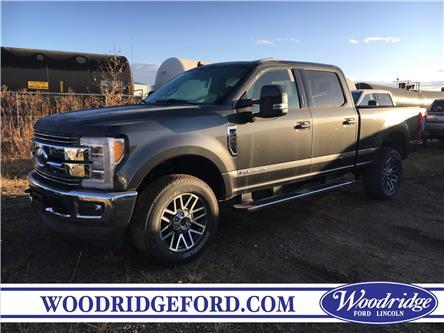 2019 Ford F-250 Lariat (Stk: K-1815) in Calgary - Image 1 of 6