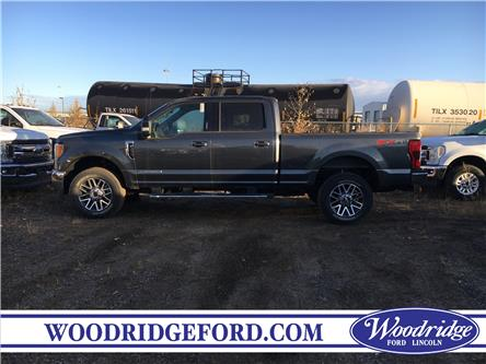 2019 Ford F-250 Lariat (Stk: K-1815) in Calgary - Image 2 of 6