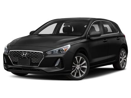 2020 Hyundai Elantra GT Preferred (Stk: 20101) in Rockland - Image 1 of 9