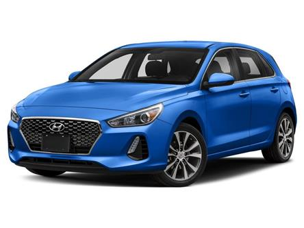 2020 Hyundai Elantra GT Preferred (Stk: 20100) in Rockland - Image 1 of 9
