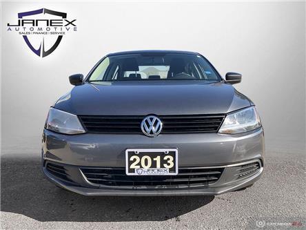 2013 Volkswagen Jetta 2.0L Trendline (Stk: 19426) in Ottawa - Image 2 of 23