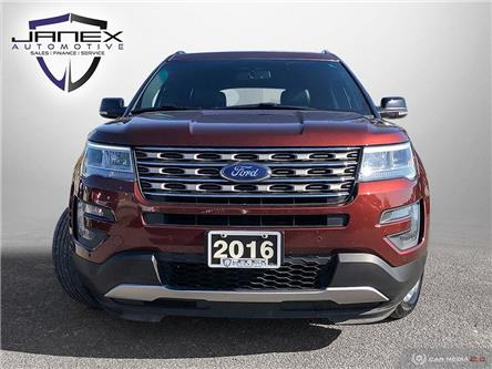 2016 Ford Explorer XLT (Stk: 19437) in Ottawa - Image 2 of 29