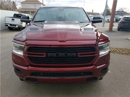 2020 RAM 1500 Sport (Stk: 16133) in Fort Macleod - Image 2 of 22