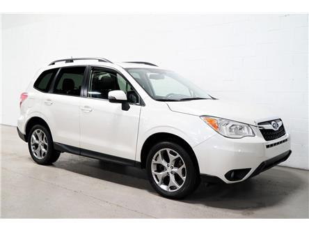 2015 Subaru Forester  (Stk: 806199) in Vaughan - Image 1 of 30