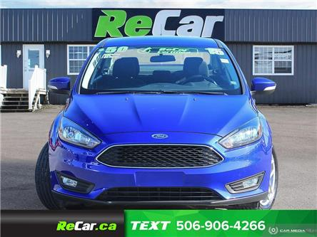 2015 Ford Focus SE (Stk: 191164A) in Fredericton - Image 2 of 21