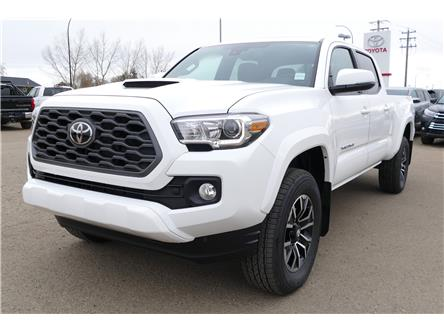 2020 Toyota Tacoma Base (Stk: TAL031) in Lloydminster - Image 1 of 14