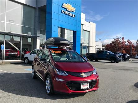 2019 Chevrolet Bolt EV LT (Stk: 9B94690) in North Vancouver - Image 2 of 13