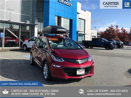 2019 Chevrolet Bolt EV LT (Stk: 9B94690) in North Vancouver - Image 1 of 13