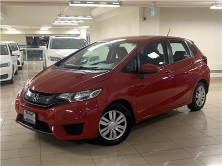 2016 Honda Fit LX (Stk: AP3443) in Toronto - Image 1 of 27