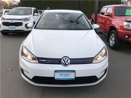 2016 Volkswagen e-Golf SE (Stk: M4333A-19) in Courtenay - Image 2 of 26