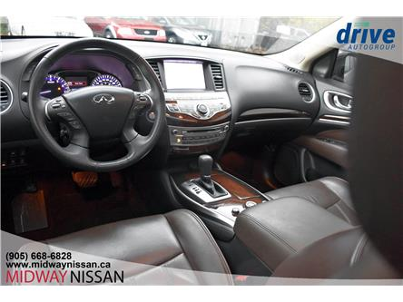 2014 Infiniti QX60 Base (Stk: U1756A) in Whitby - Image 2 of 37