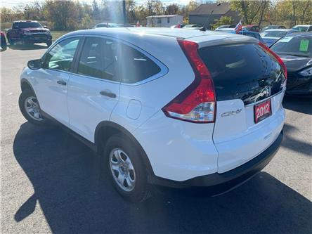 2012 Honda CR-V LX (Stk: 101691) in Orleans - Image 2 of 25