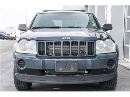 2007 Jeep Grand Cherokee Laredo (Stk: 43072B) in Innisfil - Image 2 of 18