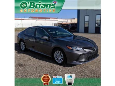 2019 Toyota Camry LE (Stk: 12968A) in Saskatoon - Image 1 of 23
