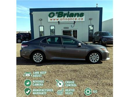 2019 Toyota Camry LE (Stk: 12968A) in Saskatoon - Image 2 of 23