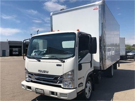2018 Isuzu NRR New 2018 Isuzu NRR W/16' Body Tailgate Loader (Stk: ST185067) in Toronto - Image 1 of 14