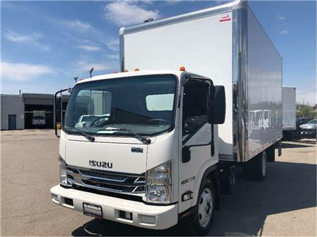 2018 Isuzu NRR New 2018 Isuzu NRR W/16' Body Tailgate Loader (Stk: ST185067) in Toronto - Image 2 of 14