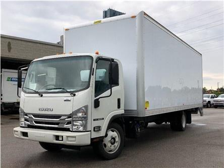 2019 Isuzu NRR New 2019 Isuzu W/24' Body & Tailaget Loader (Stk: STI95127) in Toronto - Image 1 of 18