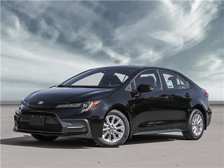 2020 Toyota Corolla SE (Stk: 20CR171) in Georgetown - Image 1 of 23