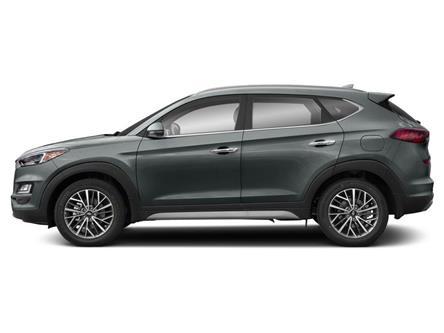 2020 Hyundai Tucson Luxury (Stk: N21698) in Toronto - Image 2 of 9