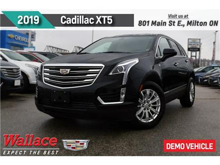 2019 Cadillac XT5 AWD/DEMO/HTD STS/PRK ASST/REAR CAM/BOSE (Stk: 174569D) in Milton - Image 1 of 20