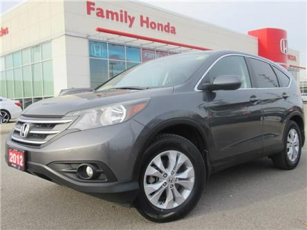2012 Honda CR-V EX-L AWD | ALL SEASONS MATS! | (Stk: 113143T) in Brampton - Image 1 of 30
