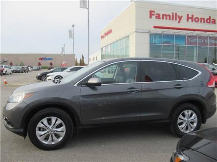2012 Honda CR-V EX-L AWD | FREE WINTER TIRES TO BE INCLUDED! (Stk: 113143T) in Brampton - Image 2 of 30