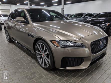 2017 Jaguar XF S (Stk: 5096) in Oakville - Image 1 of 23